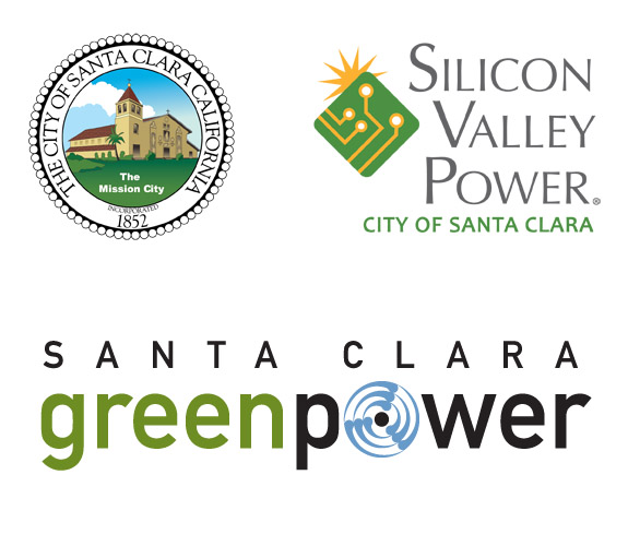 The City of Santa Clara, Silicon Valley Power, Santa Clara Green Power