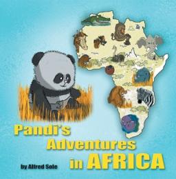 Pandi's Adventures in Africa