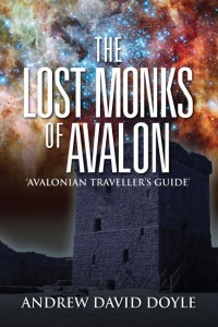 The Lost Monks of Avalon