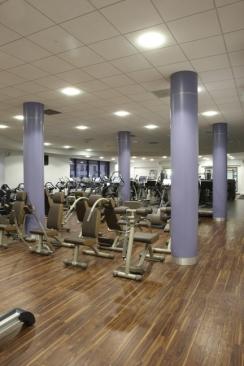 Jubilee Gym