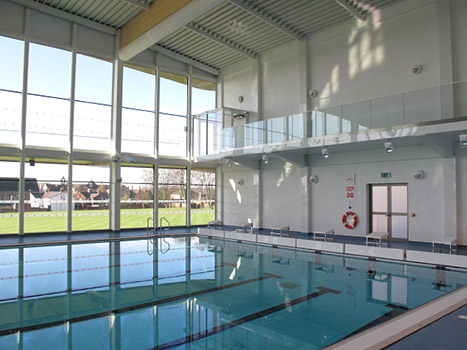 Stamford Pool