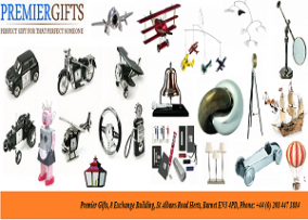 Premier Gifts Gallery