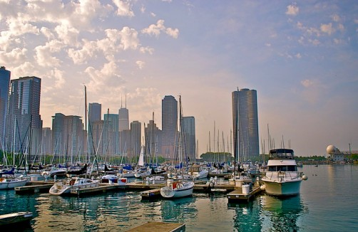 The Chicago Boat Show is Coming