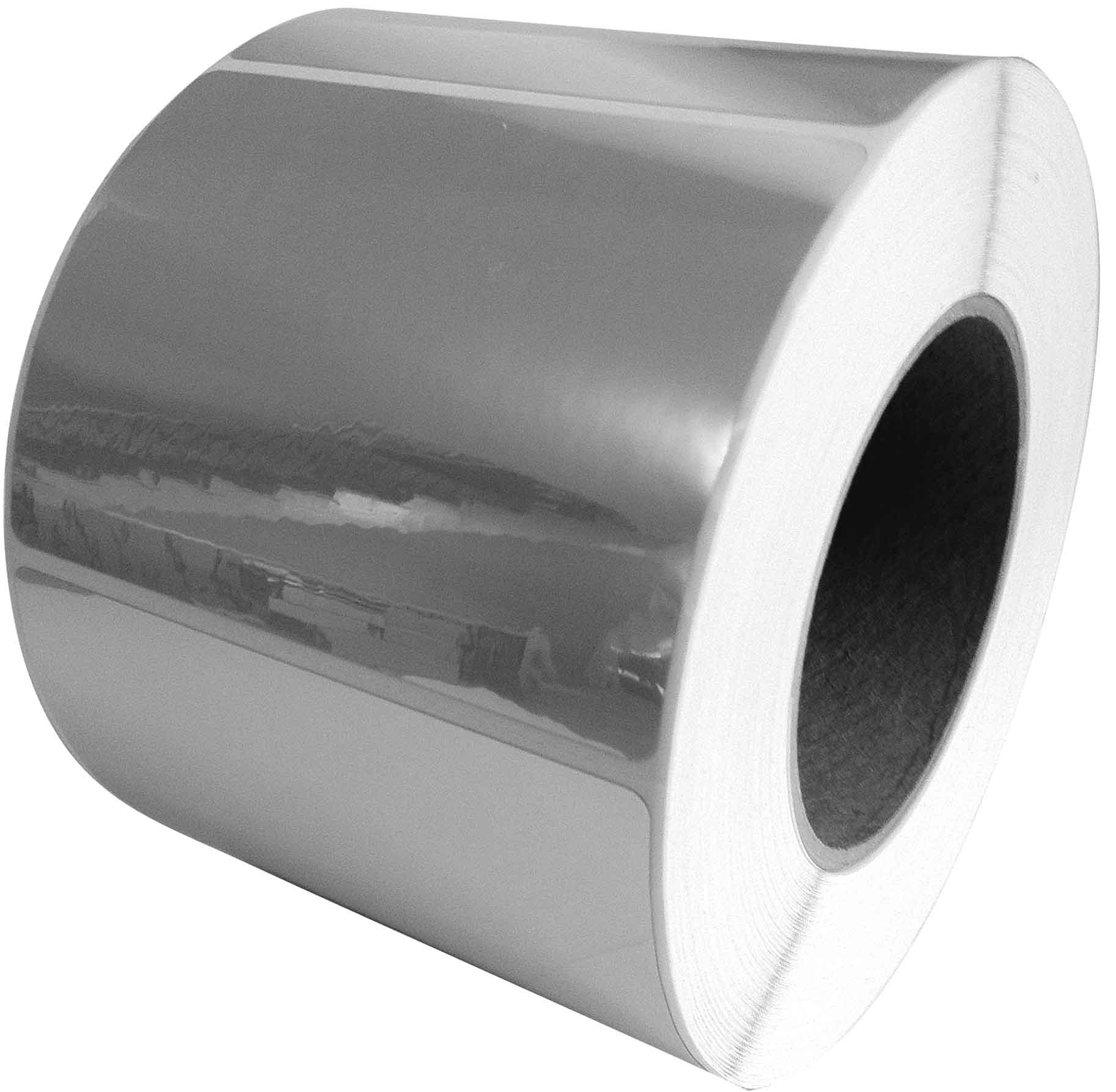 Primera LX900 Silver Polyester Labels