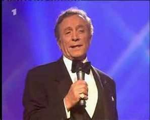 Al Martino featured Singing Sampod Legend