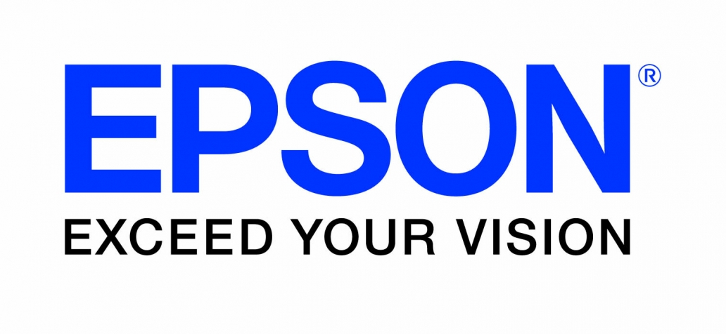 Epson Exceed Your Vision logo