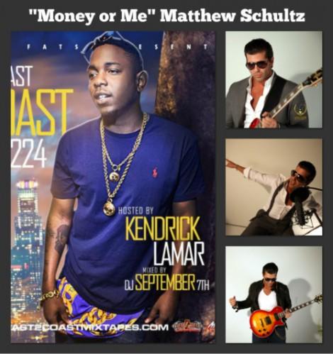 Matthew_Schultz_Mixtape_Kendrick_Lamar