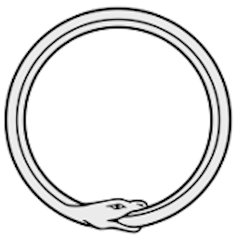 The, I Am Time Loop, logo