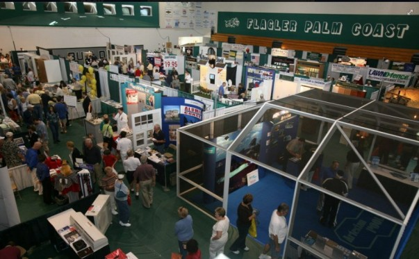 Don't miss the 27th Annual Flagler Home & Lifestyle Show January 26 & 27, 2013.