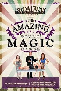 Amazing World of Magic