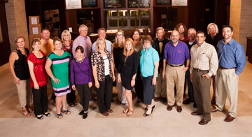 2013 ArtiGras Steering Committee