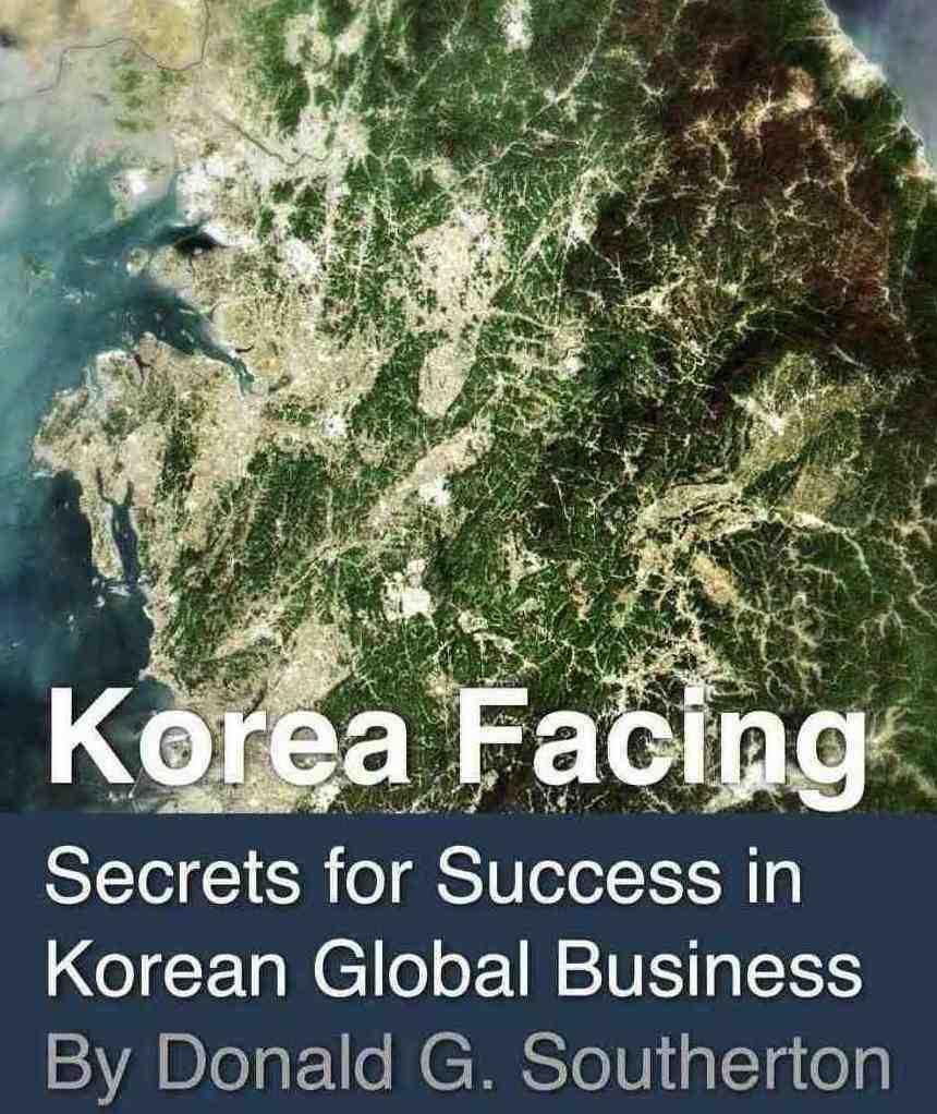 Korea Facing