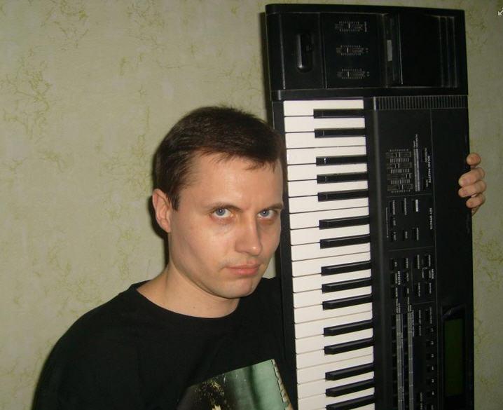 Sergey Rybytskyy