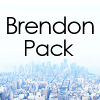 Brendon Pack