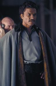 Billy Dee Willams