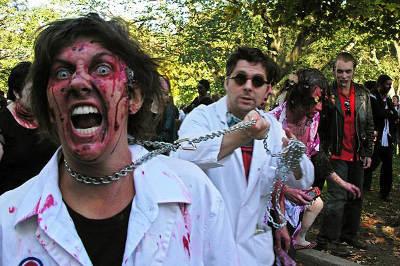 zombiewalk400