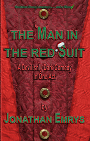 The Man In The Red Suit by Jonathan Emrys