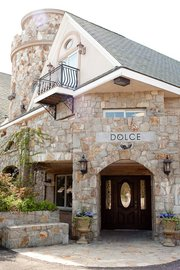 Dolce exterior