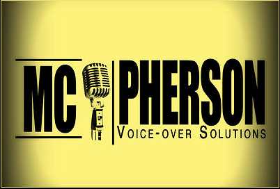McPherson Voice-Over Solutions