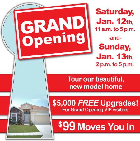 Southwind Grand Opening
