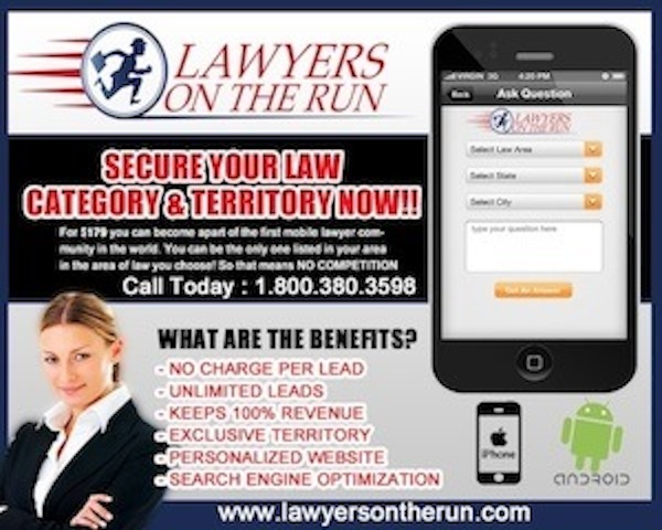 Lawyers Secure Your City