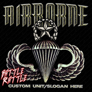 Army Airborne