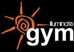 Pic - illuminate gym logo
