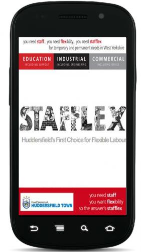 staflflex