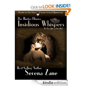 Insidious Whispers