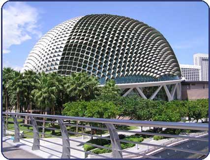 Singapore Financial Centre