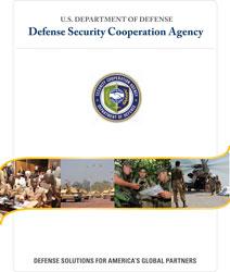 DSCA 2012-13 Cover