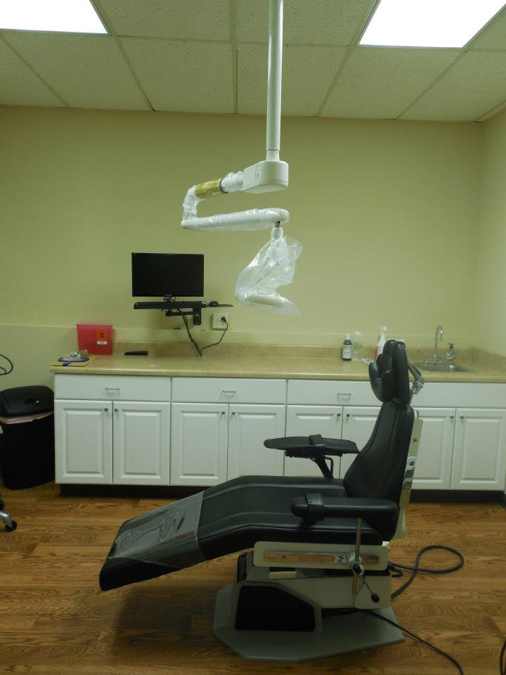 Cypress Point Oral Surgery has opened an Ormond Beach location at 198 Vining Ct.