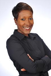 Patricia Claybrook, president of Jidan Cleaning