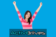 Healthy New Year's resolutions with Activ8rlives