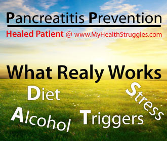 Pancreatitis Prevention What Really Works