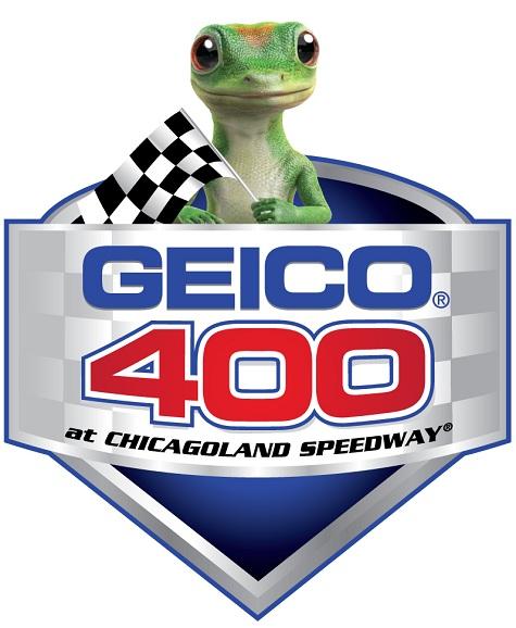 NASCAR GEICO 400