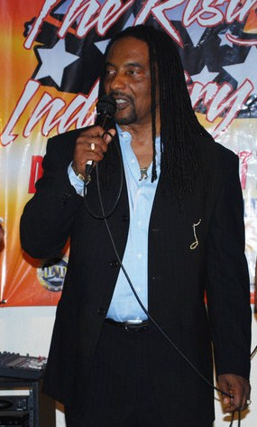 Lamont Patterson