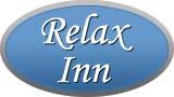 Relax Inn Monroe NC Logo