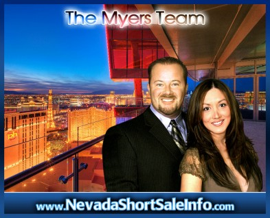 Short Sale Las Vegas - Bill and Francoise Myers -