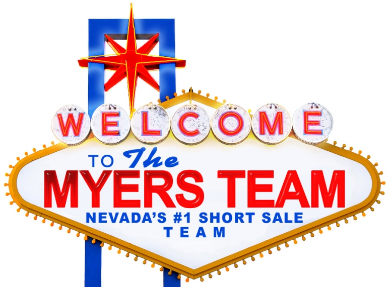 Short Sale Las Vegas - The Myers Team