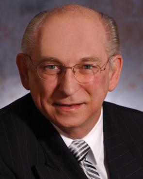 Raymond Datt, Marx Group Advisors vice president