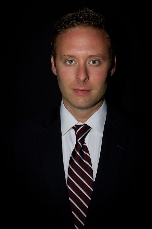 Attorney Ron Herman