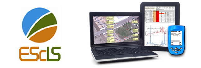 ESdat Environmental Database Software