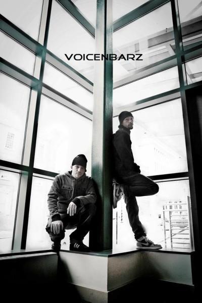 Voice N Barz