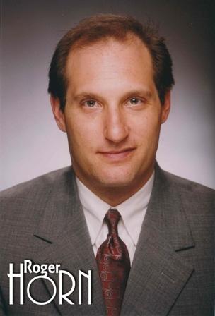 Roger Horn of Pinnacle Estate Properties Inc