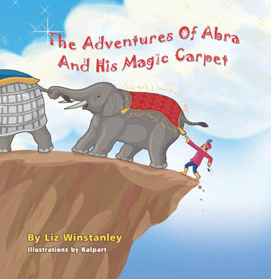 The Adventures of Abra and His Magic Carpet