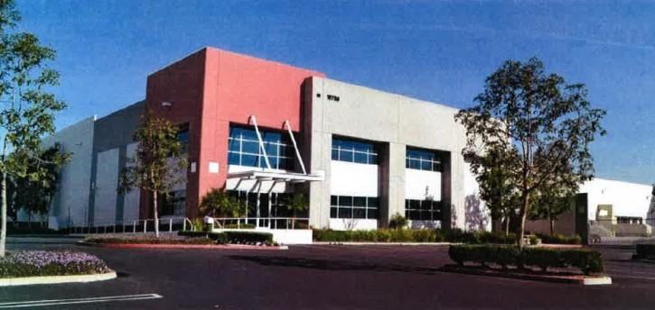 Storetrieve Rancho Cucamonga Facility