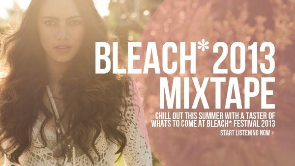 Bleach* Festival Mixed Tape