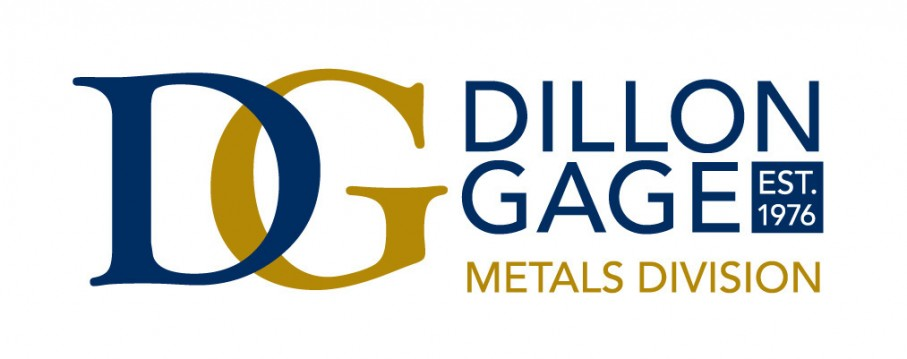 Dillon Gage Metals Logo