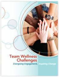 Team Wellness Challenges: Energizing Engagement, Inspiring Change